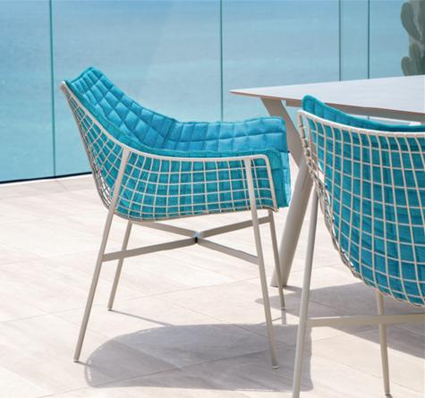 Loom Stuhl Lavia - Rattan-, Loom- & Korb-Möbel - looms