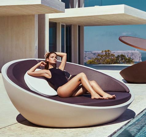 sonneninsel vondom ulm rattan loom korb m bel looms. Black Bedroom Furniture Sets. Home Design Ideas