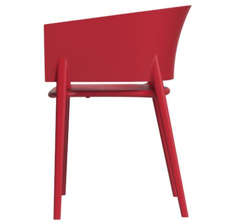 design gartenm bel africa rattan loom korb m bel looms. Black Bedroom Furniture Sets. Home Design Ideas