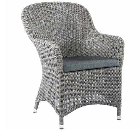 loom sessel carlo weave rattan loom korb m bel looms. Black Bedroom Furniture Sets. Home Design Ideas