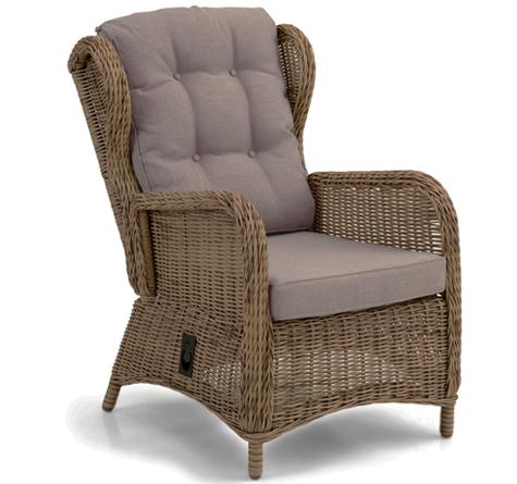 Lounge sofa outdoor  Outdoor Lounge Lawrence Highback - Rattan-, Loom- & Korb-Möbel - looms