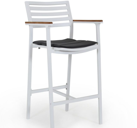 rattan barhocker cohiba rattan loom korb m bel looms. Black Bedroom Furniture Sets. Home Design Ideas
