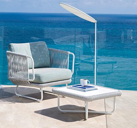 designer lounge m bel babylon rattan loom korb m bel looms. Black Bedroom Furniture Sets. Home Design Ideas