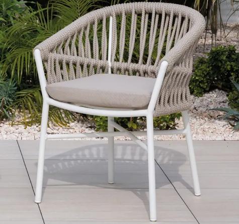 unopiu gartenm bel camargue rattan loom korb m bel looms. Black Bedroom Furniture Sets. Home Design Ideas