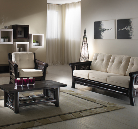 bambus sofas osaka rattan loom korb m bel looms. Black Bedroom Furniture Sets. Home Design Ideas