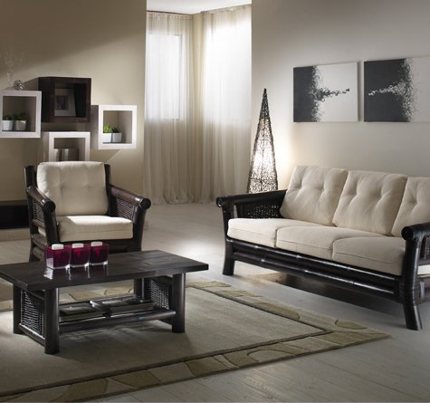 bambusm bel rattan loom korb m bel looms. Black Bedroom Furniture Sets. Home Design Ideas