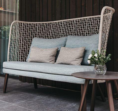 Bambusmöbel - Rattan-, Loom- & Korb-Möbel - looms