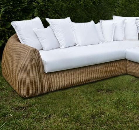 rattan ecksofa mango out ma anfertigung rattan loom korb m bel looms. Black Bedroom Furniture Sets. Home Design Ideas