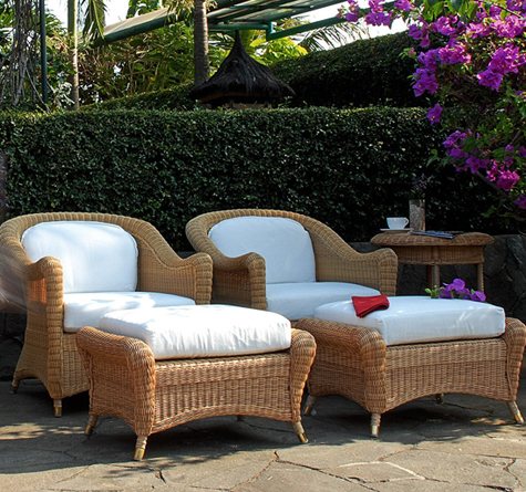 rattan lounge consueto over out rattan loom korb m bel looms. Black Bedroom Furniture Sets. Home Design Ideas