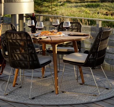 loom st hle classic armchair rattan loom korb m bel looms. Black Bedroom Furniture Sets. Home Design Ideas