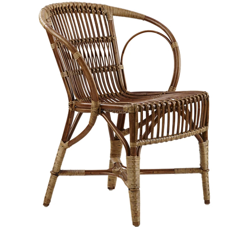 rattansessel we uno rattan loom korb m bel looms. Black Bedroom Furniture Sets. Home Design Ideas
