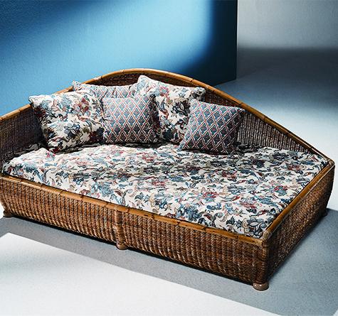 rattan liege samba rattan loom korb m bel looms. Black Bedroom Furniture Sets. Home Design Ideas