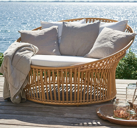 loom sessel marie rattan loom korb m bel looms. Black Bedroom Furniture Sets. Home Design Ideas