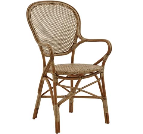 rattan st hle rossini rattan loom korb m bel looms. Black Bedroom Furniture Sets. Home Design Ideas