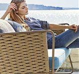 Rope Gartenmöbel für Ihre Terrasse und Gastronomie