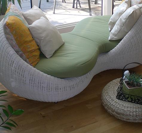 Kundenmeinungen - Rattan-, Loom- & Korb-Möbel - looms