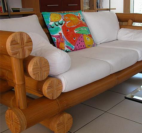 Rattanmöbel wohnzimmer  Kundenmeinungen - Rattan-, Loom- & Korb-Möbel - looms